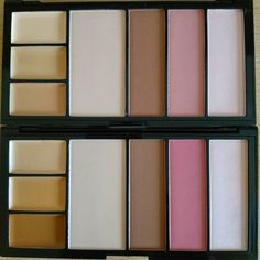 @makeuprevolution  @makeuprevolutionitalia protection palettes light/medium and medium :) #eyeshadow #eyeshadowpalette #palettes #urbandecay #amazing #colour #cute #beautiful #fashion #beauty #lippencil #favorite #likes #colour #lipgloss #eyebrows #beautiful #eyes #concealer #lashes #foundation #loveit #makeup #cosmetic #eyeliner #makeuprevolution
