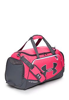 Your go to gym carry-all. Under Armour® Undeniable Duffel