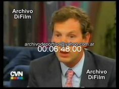 Programa Censurado de Longobardi Majul Leuco y Lejtman - DiFilm (1997)