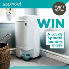Faithful to Nature & Spindel are running an amazing competition- have a look!