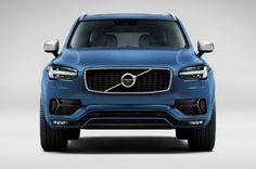 2016 Volvo XC90 R Design Facelift