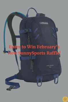 078aded134128 3 days left for your chance to win great prizes in our February raffle! Sunny  Sports