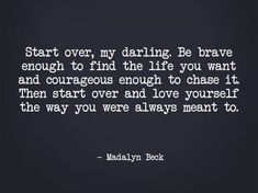 Want You, Love You, Starting Over, The Way You Are, My Darling, Brave, Cards Against Humanity, Life, Je T'aime