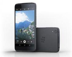 Ponsel Android Anyar BlackBerry Lolos Uji Sertifikasi | PT Equityworld Futures News
