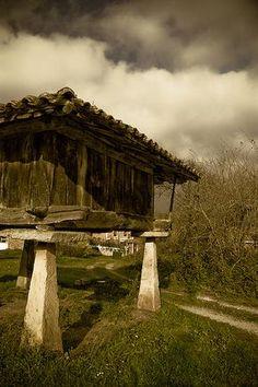 Asturias foto de http://www.flickr.com/photos/pelayo_mao/3187625910/in/photostream/
