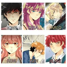 I've been curious for a while now! Who's your favorite character from and why? Little Mix, Unordinary Webtoon, Webtoon App, Lore Olympus, Webtoon Comics, Kaichou Wa Maid Sama, Manhwa, Fandoms, Fan Art