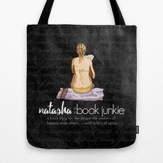 NBJ Signature Tote Bag (dark)