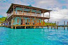 Bocas Del Toro Hotels | Casa Acuario, Bocas del Toro Hotel