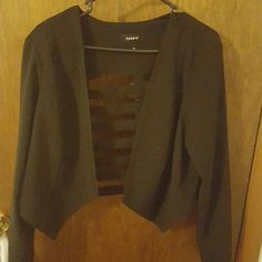 75df0e0bc2b5b Torrid open front blazer Like new