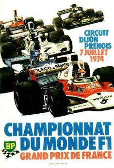 1974 • STATS F1