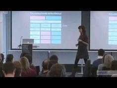 Tú S.L: Cambio de paradigma, Laura Ribas