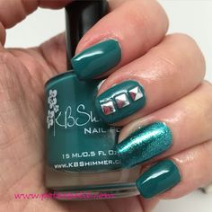 4 KB Shimmer Fall 2015 Collection Nail Polishes, Swatches and Review