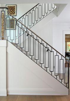 Wrought Iron Custom Design Stair Railing / Wrought Iron Special Design Stairs Railing- Ferforje Özel Tasarım Merdiven Korkuluğu / Wrought Iron Special Design Stairs Railing WhatsApp Support: 0536 920 4926 – 0532 643 3682 E-Mail: -