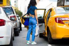 Before Thakoon | New York City