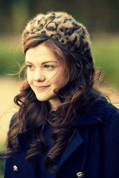 Georgie Henley cast as Princess Eleanor Attlee