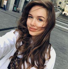 ♡ My world ♡ Hair Lights, Light Hair, Beauty Guide, Beauty Hacks, Girl Pictures, Girl Photos, Short Styles, Long Hair Styles, Tmblr Girl