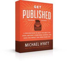 Get Published Audio Course | Michael Hyatt