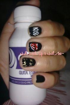 Manicuría + deco art Consulta precios y turnos en Nacha Make Up & Nail Art
