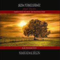 Bizim Türkülerimiz - Umut Kesme (CD)