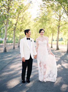 #love Wedding Dress: Ralph Lauren   Photography: Jose Villa Photography - josevillaphoto.com Wedding Dress: Ralph Lauren - www.ralphlauren.com/family/index.jsp?categoryId=60807046