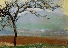 "Previous pinner wrote: ""Love this Monet - The more time I spend looking at this picture, the more it comes to life."""