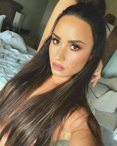 How Demi Lovato is living her best life after rehab – Celebrities Woman Demi Lovato Body, Demi Lovato Makeup, Demi Lovato Style, Demi Lovato Hair Color, Cabelo Demi Lovato, Demi Love, Demi Lovato Pictures, Woman Crush, Pretty People