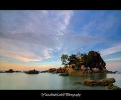 Batu Feringgi, Penang, Malaysia