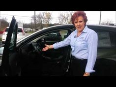 Meet the all new 2016 Honda HR-V at Wetzel Honda with Sales Associate, Candy Ullery.