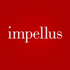 Branding and design work for Impellus, a business training company in the UK.