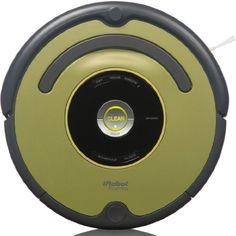 iRobot Roomba 660 Vacuum Cleaning Robot iRobot http://www.amazon.co.uk/dp/B009XDEQE6/ref=cm_sw_r_pi_dp_ya3Avb14CBQ4G