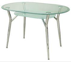 A60 Oval Glass design
