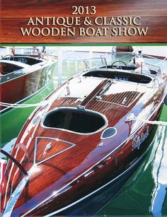 Live-ish From The 2013 Lake Arrowhead Antique & Classic Wooden Boat Show In SoCal Course Vintage, Wooden Speed Boats, Classic Wooden Boats, Fast Boats, Wooden Boat Plans, Boat Art, Old Boats, Lake Arrowhead, Yacht Boat