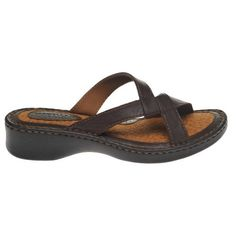 Magellan Footwear Women's Helen Casual Sandals