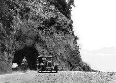 Ujët e Ftohtë, Vlorë Foto: viti 1929