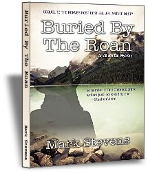 Mark Stevens, a finalist for the 2012 Colorado Book Award, will speak on the Local Author Panel at 3pm and sign books at Books and Brews, 6:30-7:30pm