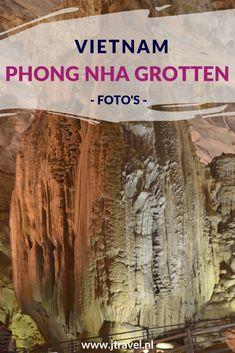 Eén van de leukste dingen om te zien als het om natuurwonderen in Vietnam gaat, zijn de Phong Nha Grotten. Deze grotten staan op de Werelderfgoedlijst van UNESCO. Mijn foto's van deze grotten in Vietnam zie je op mijn website. Kijk je mee? #phongnha #phongnhagrotten #vietnam #werelderfgoedlijst #unesco #jtravel #jtravelblog #fotos