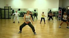 ~~pinned from site directly~~ . . .  Zumba Kiss Kiss