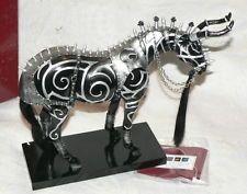 Trail of Painted Ponies WILLING Horse Figure 1E NIB Native Pony Virgil Ortiz HTF
