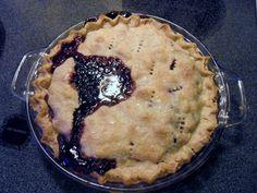 SRKindredSpirits: Black Raspberry Pie