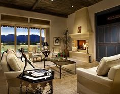 La Quinta Residence by Willetts Design & Associates