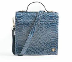 Tacit Shoulder Bag