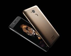 Coolpad Note 5 Becomes Official In India With 4GB Of RAM #android #google #smartphones