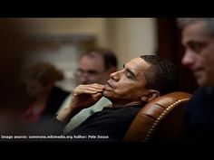 Obama Broke 78 Laws As President… Here's The List - Hot news - YouTube