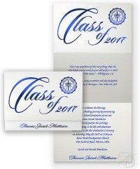 Announcements! White paper with blue foil is very popular!