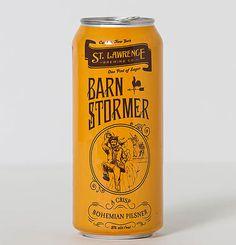 St. Lawrence Barn Stormer