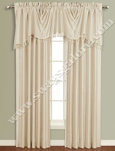 Anna Lined Curtains – Taupe – United Curtains - View All Curtains Faux Silk Curtains, Lined Curtains, Grommet Curtains, Drapery, Anna Lines, Shop America, Taupe, The Unit, House Styles