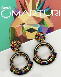 Candy Jewelry, Diy Jewelry, Beaded Jewelry, Jewelery, Jewelry Making, Brick Stitch Earrings, Seed Bead Earrings, Beadwork Designs, Native American Earrings