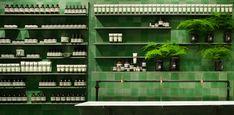 Aesop store by Weiss-Heiten, Berlin