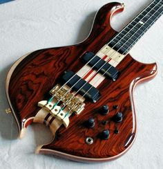 Alembic Darling Bass