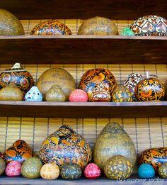 The Santa Fe International Folk Art Market